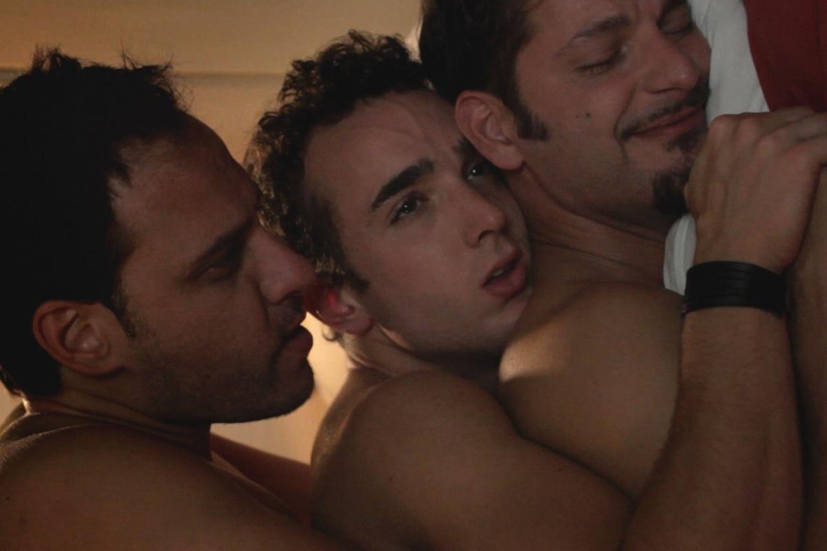 Gay film pink